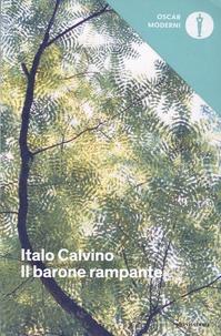 Italo Calvino - Il barone rampante.