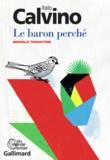 Italo Calvino - Le baron perché.