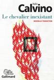 Italo Calvino - Le chevalier inexistant.