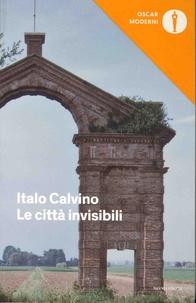 Le città invisibili - Italo Calvino | Showmesound.org