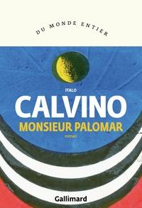 Italo Calvino - Monsieur Palomar.
