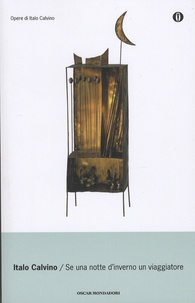 Italo Calvino - Se una notte d'inverno un viaggiatore.