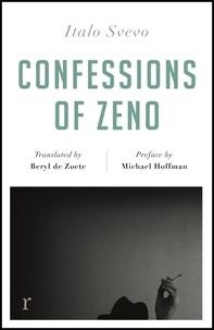 Italo Svevo et Beryl De Zoete - Confessions of Zeno (riverrun editions) - a beautiful new edition of the Italian classic.