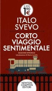 Italo Svevo - Corto Viaggio Sentimentale - Pack 5 exemplaires.