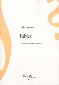 Italo Svevo - Fables.