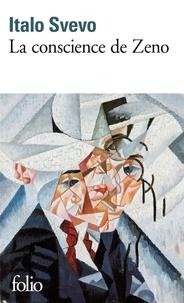Italo Svevo - La conscience de Zeno.