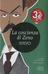 Italo Svevo - La coscienza di Zeno.