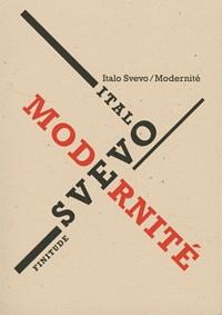 Italo Svevo - Modernité.