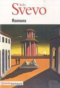 Italo Svevo - Romans.
