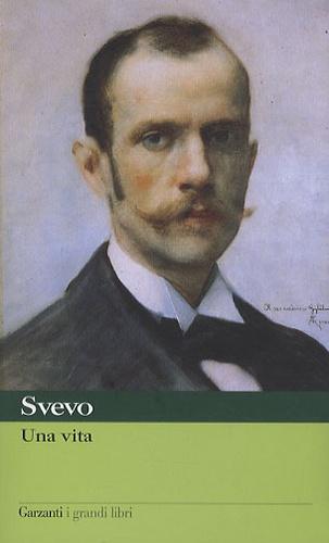 Italo Svevo - Une vita.
