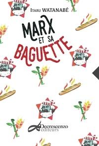 Itaru Watanabé - Marx et sa baguette.