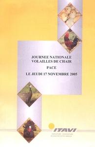 ITAVI - Journée nationale volailles de chair.