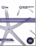 ITIL Continual Service Improvement - German Translation - Office of Government Commerce.