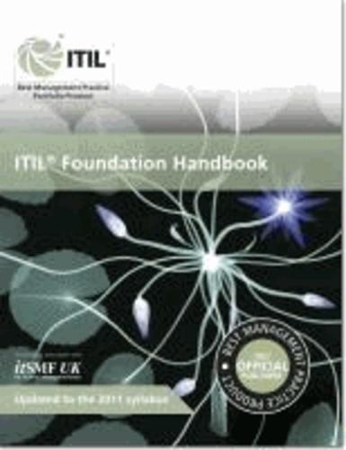 ITIL Foundation Handbook - Single Copy.