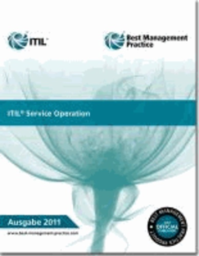 ITIL Service Operation - German Translation - Office of Government Commerce.