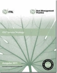 ITIL Service Strategy - German Translation - Office of Government Commerce.
