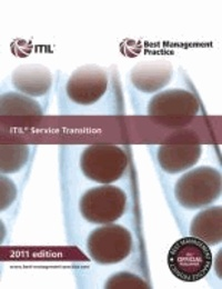 ITIL Service Transition 2011.