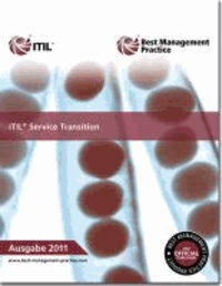 ITIL Service Transition - German Translation - Office of Government Commerce.