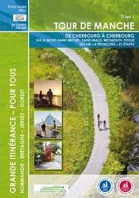 Tour de Manche - Tome 1, de Cherbourg à Cherbourg.pdf