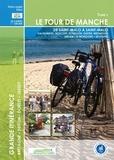 Itinérance à vélo - Tour de Manche - Tome 2, de St Malo à St Malo.