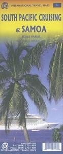 Samoa & American Samoa -  ITMB pdf epub