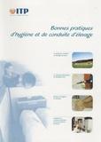 ITP - Bonnes pratiques d'hygiène et de conduite d'élevage.