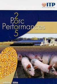 ITP - Porc Performances 2005.