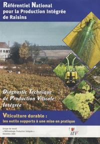 Référentiel national pour la production intégrée de raisins - Diagnostic technique de production viticole intégrée.pdf