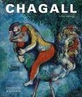 Itzhak Goldberg - Chagall.
