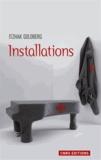 Itzhak Goldberg - Installations.