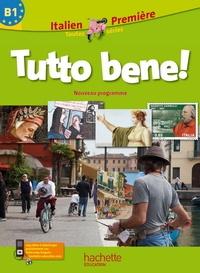 Ivan Aromatario - Italien 1e Tutto bene! B1.