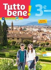 Accentsonline.fr Italien 3e LV2 Cycle 4 Tutto bene! Image