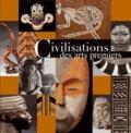 Ivan Bargna - Civilisations des Arts premiers.