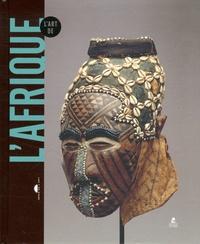 Ivan Bargna - L'Art de l'Afrique.
