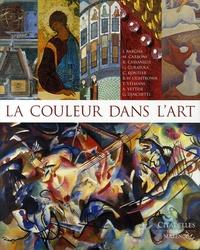 Ivan Bargna et Roberto Cassanelli - La couleur dans l'art.