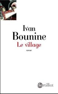 Ivan Bounine - Le village.