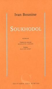 Ivan Bounine - Soukhodol.
