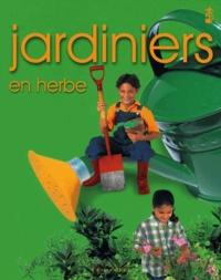 Ivan Bulloch et Diane James - Jardiniers en herbe.