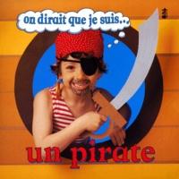 Ivan Bulloch et Diane James - On dirait que je suis un pirate.