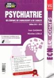 Ivan Gasman et Nicolas Leble - Psychiatrie de l'enfant, de l'adolescent & de l'adulte.