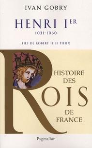 Galabria.be Henri Ier - Fils de Robert II, 1031-1060 Image