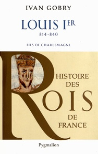 Deedr.fr Louis Ier - Fils de Charlemagne (814-840) Image