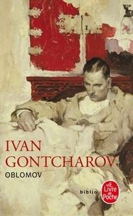 Oblomov - Ivan Gontcharov | Showmesound.org