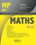 Ivan Gozard et Michel Goumi - Mathématiques MP/MP*.