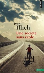 Ebooks gratuits à télécharger en ligne Une société sans école in French DJVU