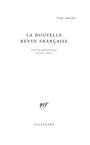 La littérature sans le roman (entretien)
