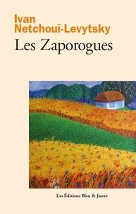 Ivan Netchouï-Levytsky - Les Zaporogues.