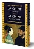 Ivan-P Kamenarovic et Damien Chaussende - Coffret 2 volumes - La Chine classique ; La Chine au XVIIIe siècle : l'apogée de l'Empire sino-mandchou des Qing.