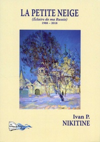 Ivan P. Nikitine - La petite neige.