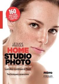 Ivan Roux - Le guide pratique Home Studio Photo.